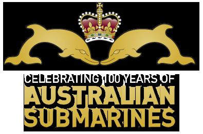 100 Years Of Australian Submarines